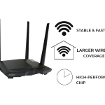 ULTRA LINK 11-AC ROUTER