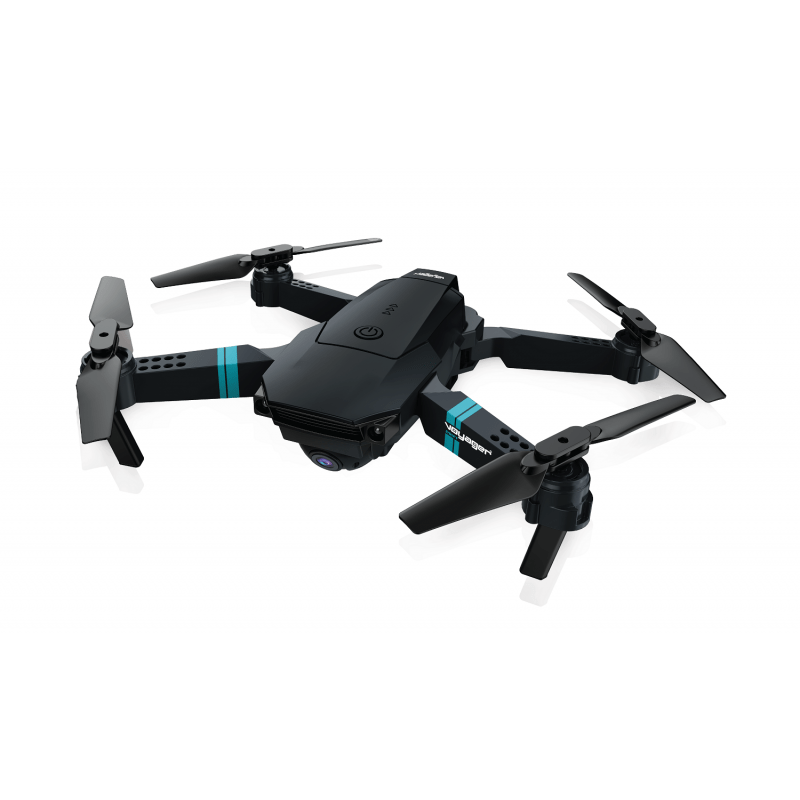 Voyager X17 Drift Foldable Camera Drone