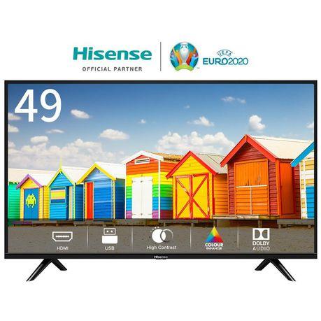 Hisense 49″ FHD TV with Digital Tuner 49B5200PT