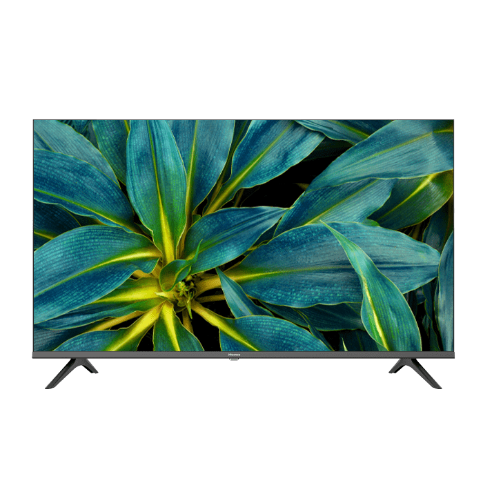 Hisense- 43″ Full HD Smart TV with Digital Tuner 43A6000F