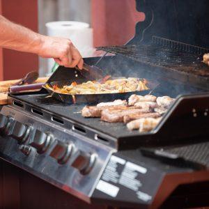 Braais & Outdoor Cooking
