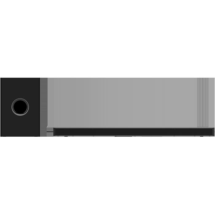 Hisense HS219 Soundbar  HS219 Audio