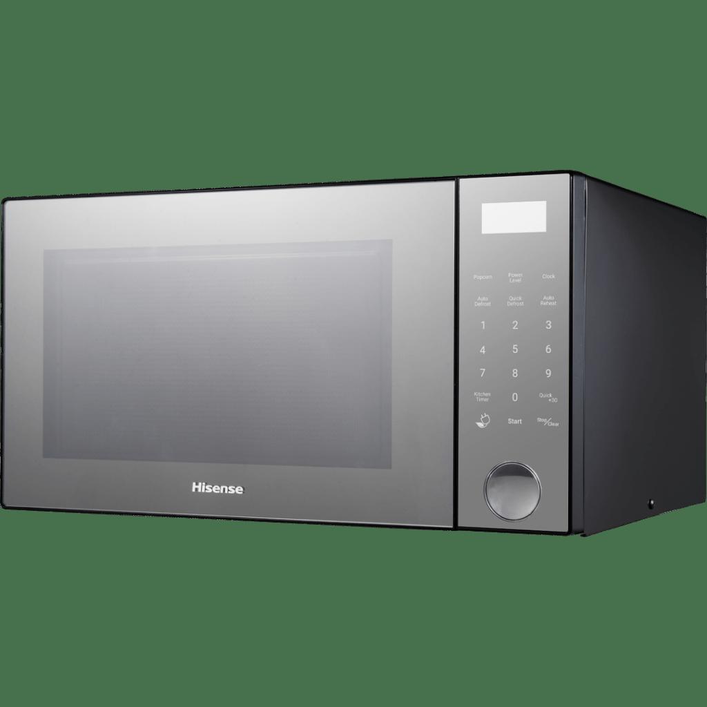 Hisense – 43 Litre Microwave H43MOMMI