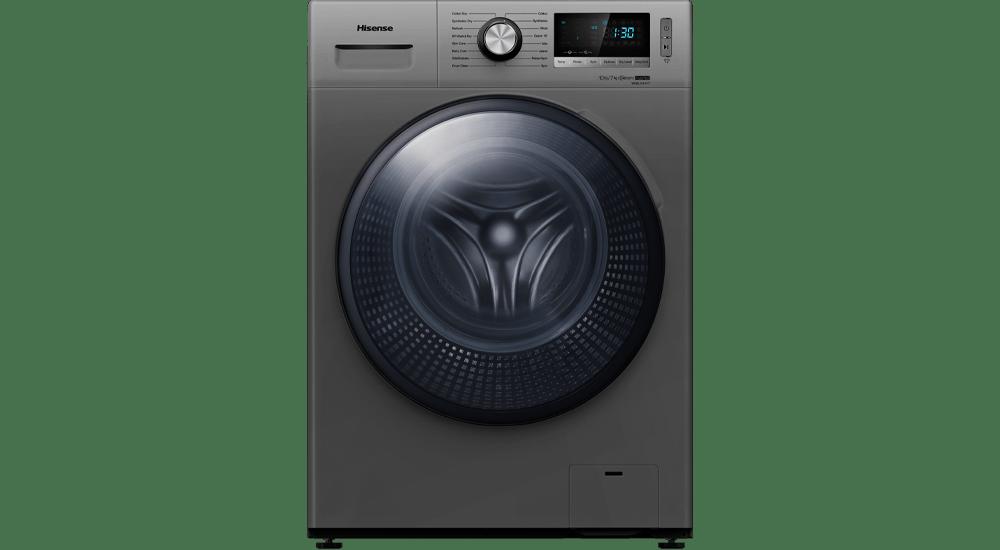 Hisense – 10kg Washer 7kg Dryer WDBL1014VT